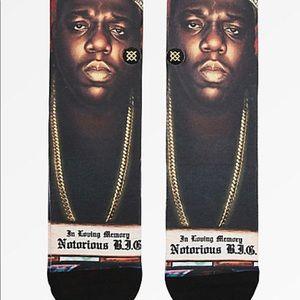 Stance B.I.G Socks